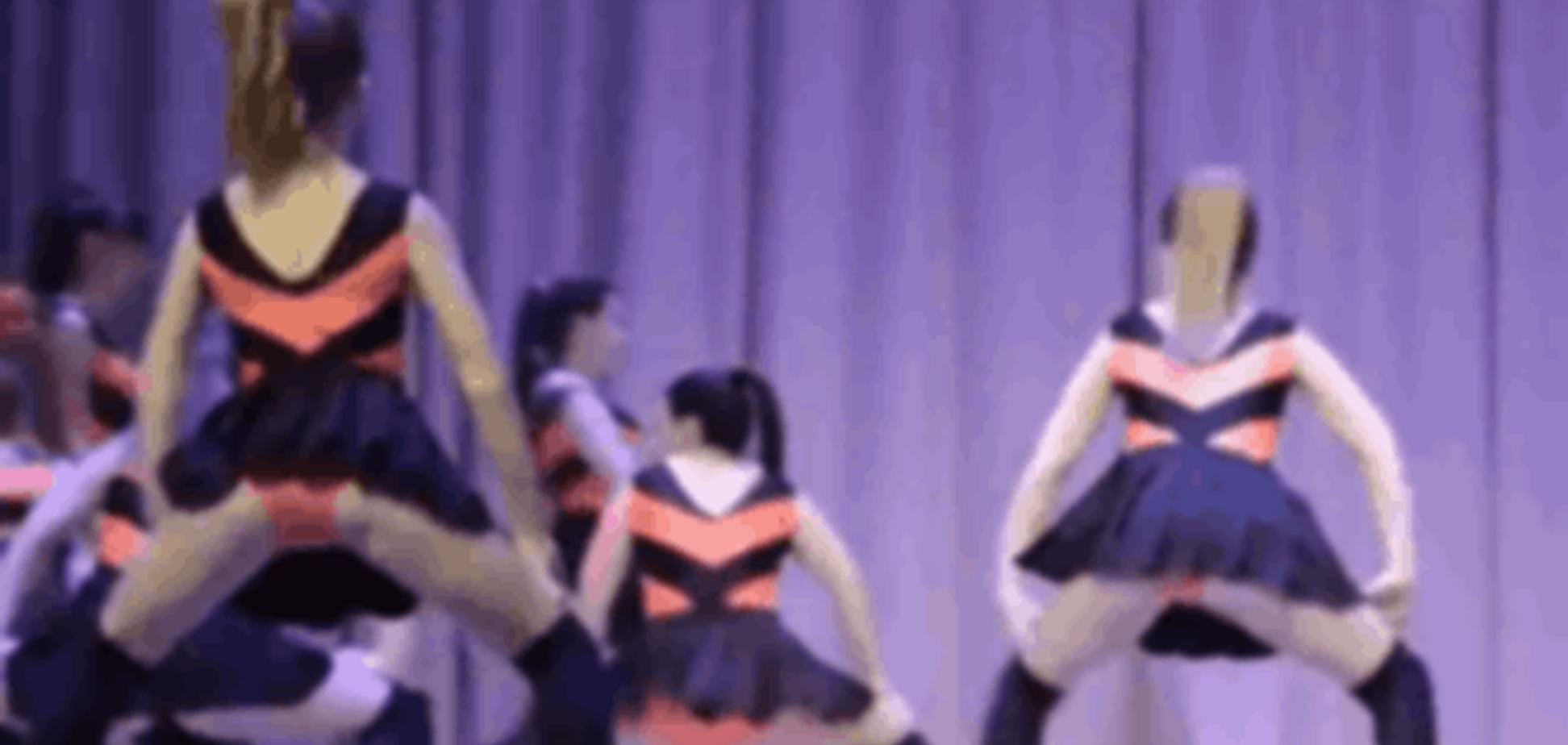 'Эротические пчелки' из Оренбурга взбунтовались в соцсетях: 'танцы им подавай'!