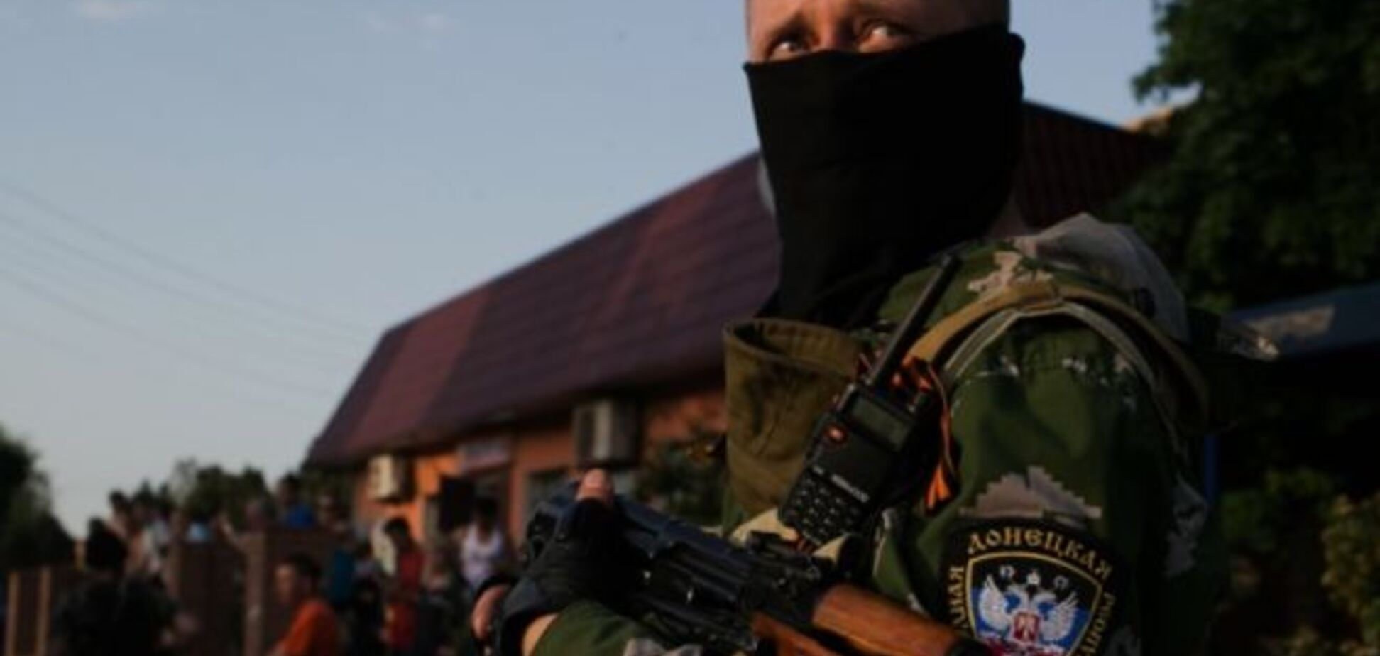 Обережно! Бойовики планують на Донбасі криваву провокацію - Федичев