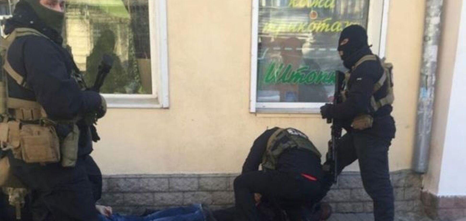 В Одесі схопили сепаратистів, що готувалися оголосити про створення 'Народної ради Бессарабії'