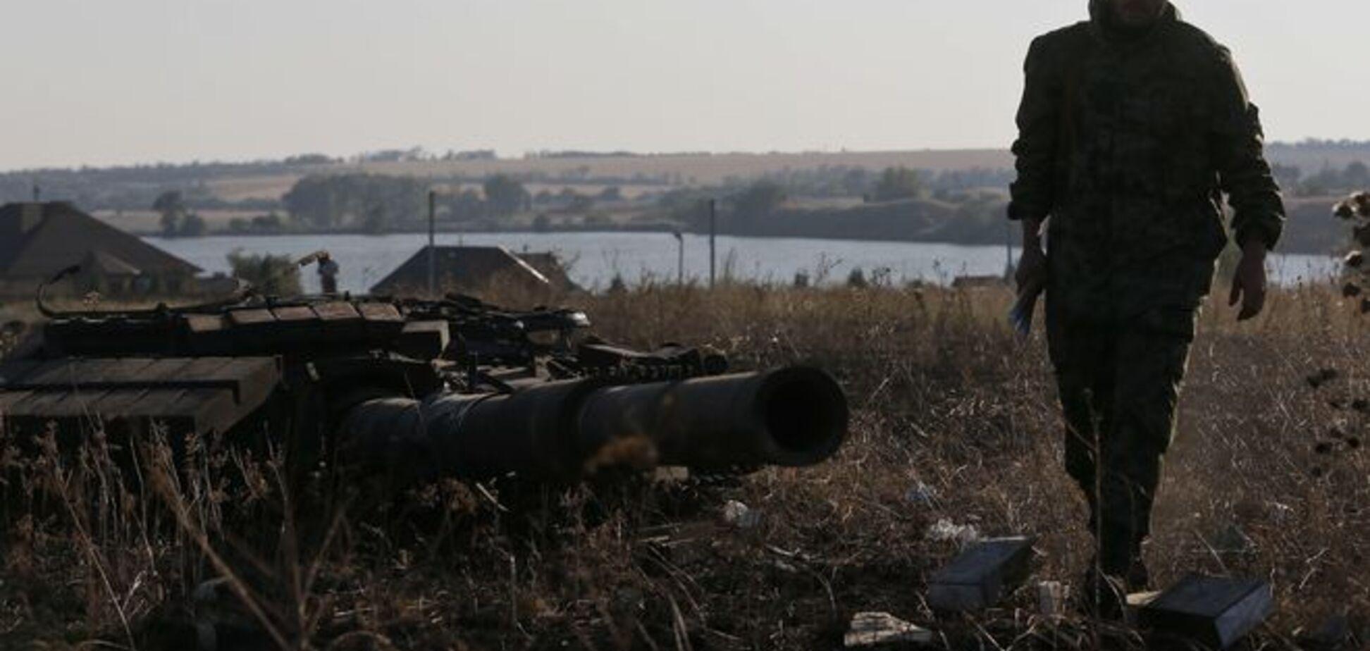 В штабе АТО рассказали, как террористы готовят провокации против мирного населения