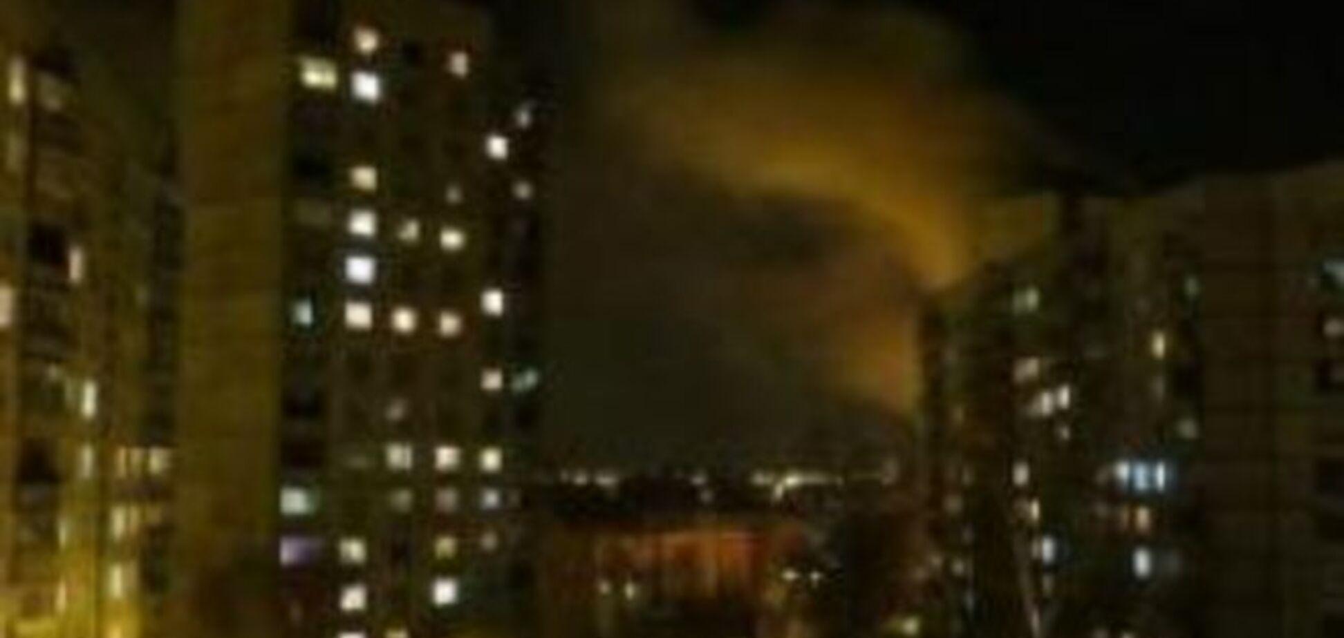 Харків здригнувся від потужного вибуху: фотофакт