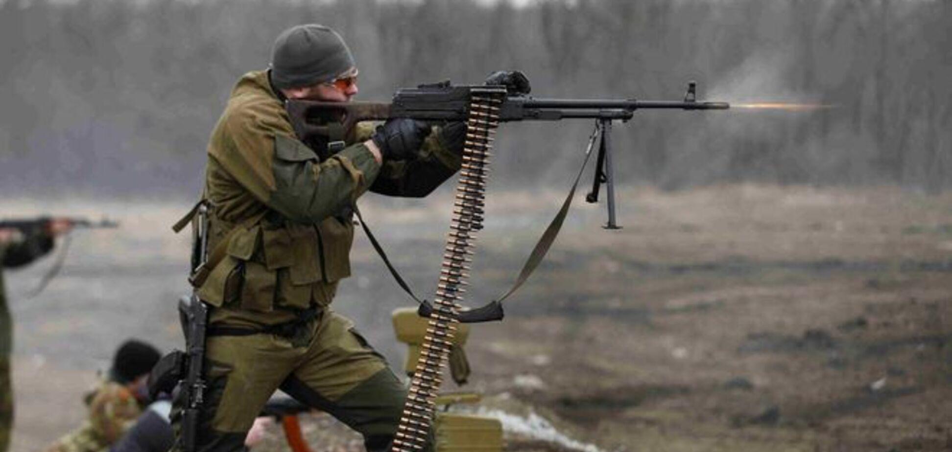 Россия не выпускает своих террористов с оккупированного Донбасса