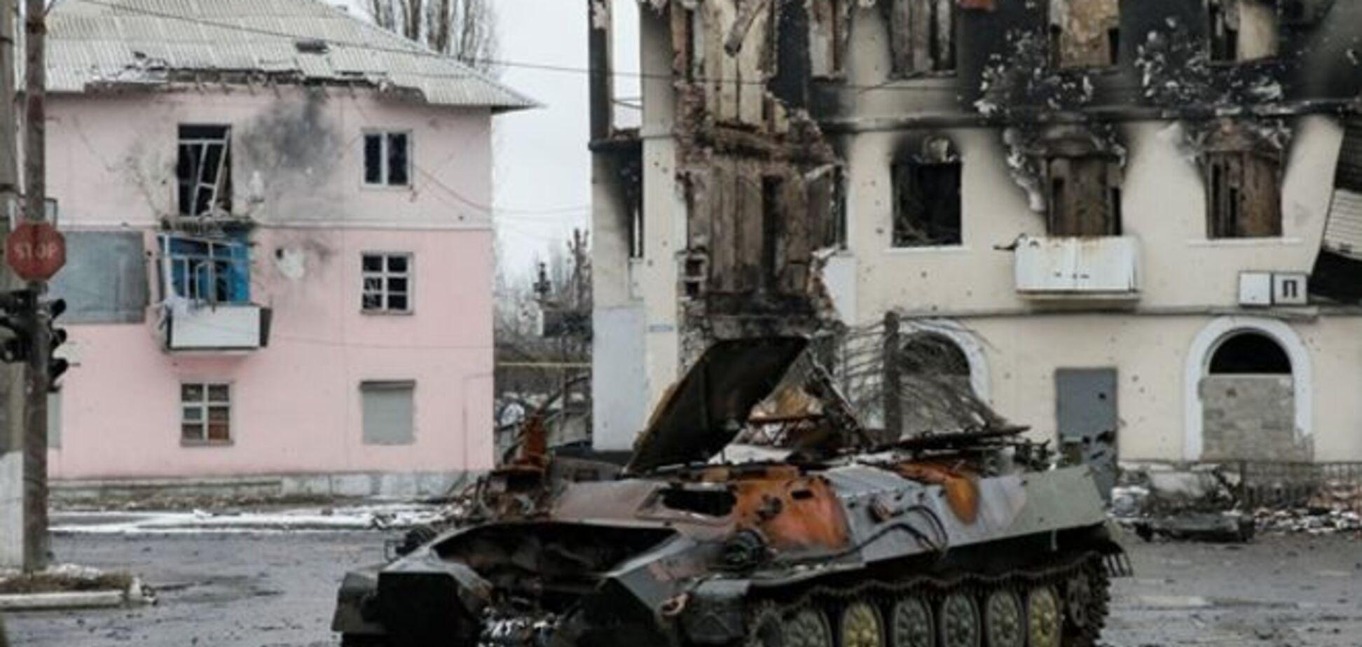 Комбата ЗСУ будуть судити за залишення поля бою під Дебальцеве