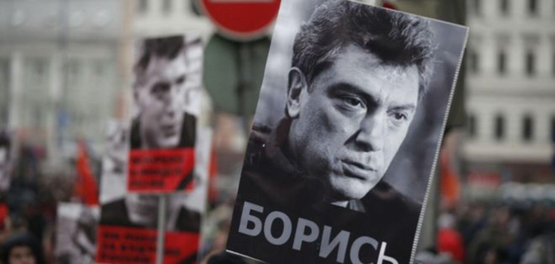 В Москве сорвали концерт памяти Немцова