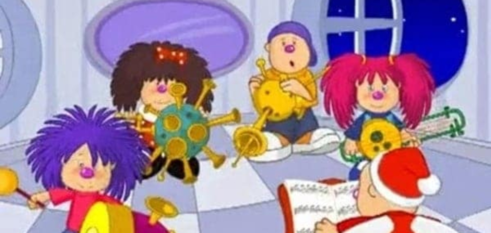 Музично-ритмічні ігри – важлива складова музичного виховання дітей молодшого шкільного віку