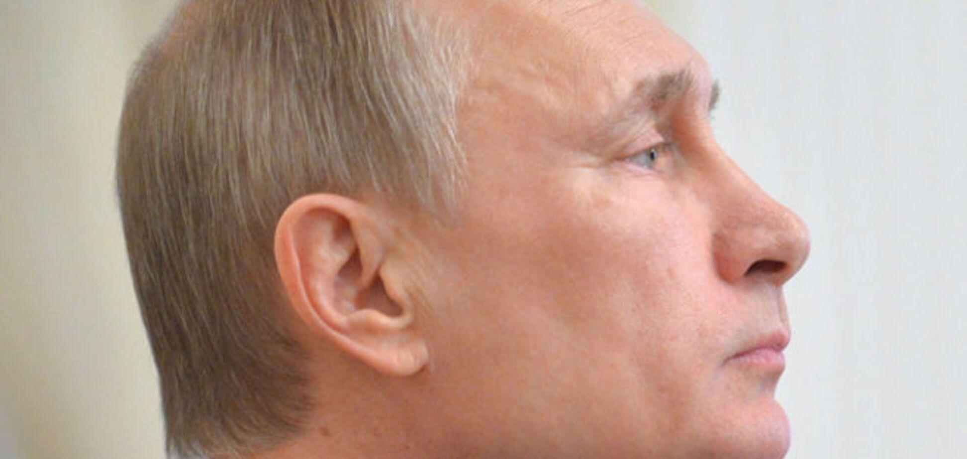 Сталин лучше Путина. Путин не оправдал доверие россиян