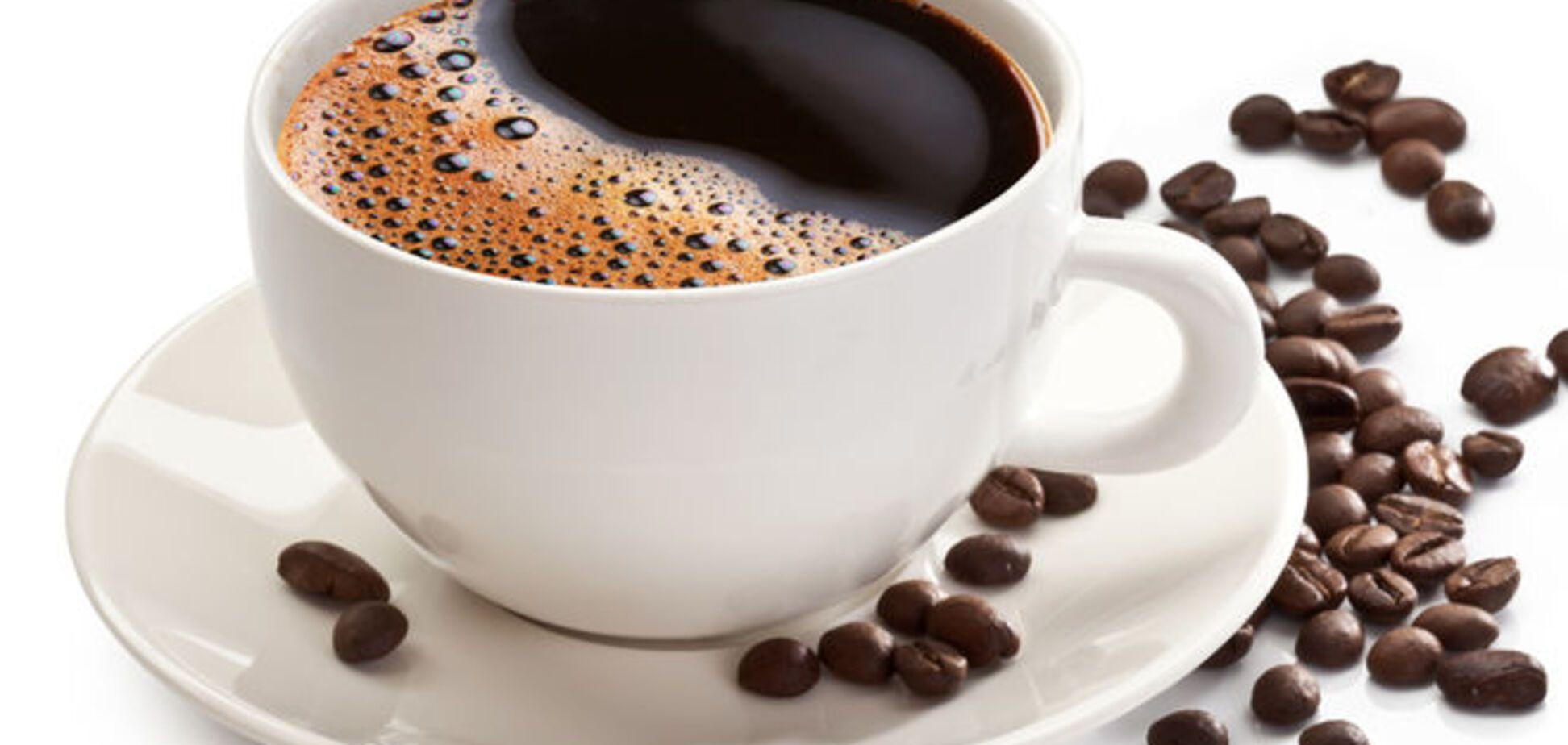 Медики подтвердили: кофе защищает от рака печени