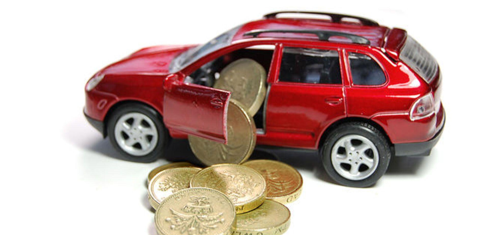 Ціна на автоцивілку в Україні злетить 1 травня