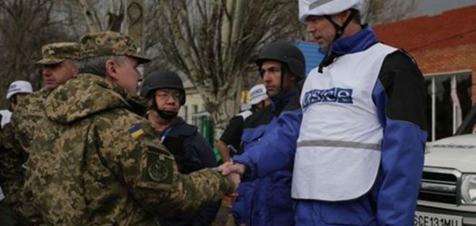 В Штабе АТО рассказали об ужасном нарушении международного гуманитарного права боевиками