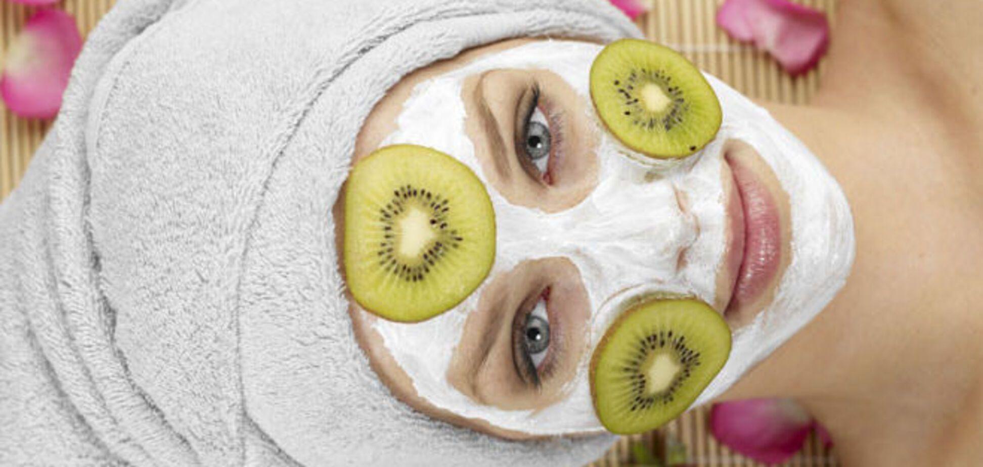 10 натуральных масок против морщин