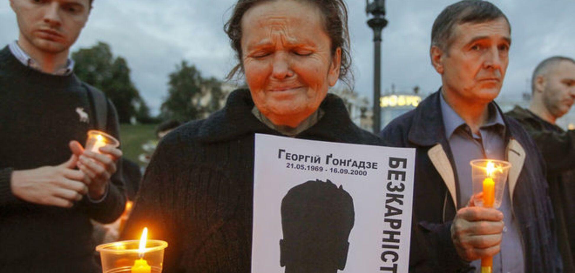 От Брагина до Бузины: 15 самых резонансных смертей в независимой Украине