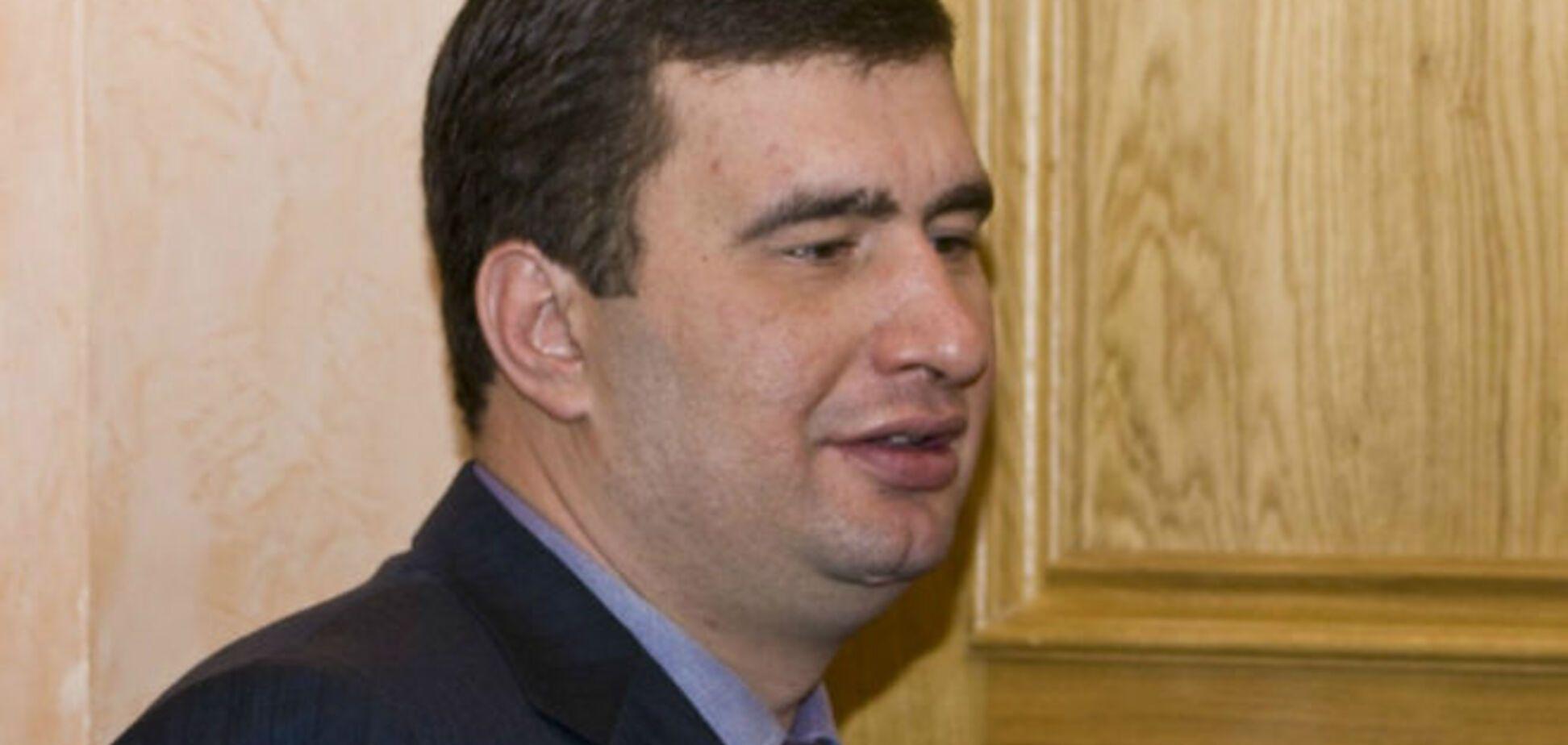 Екс-нардеп Марков побив опонента після ефіру на російському каналі