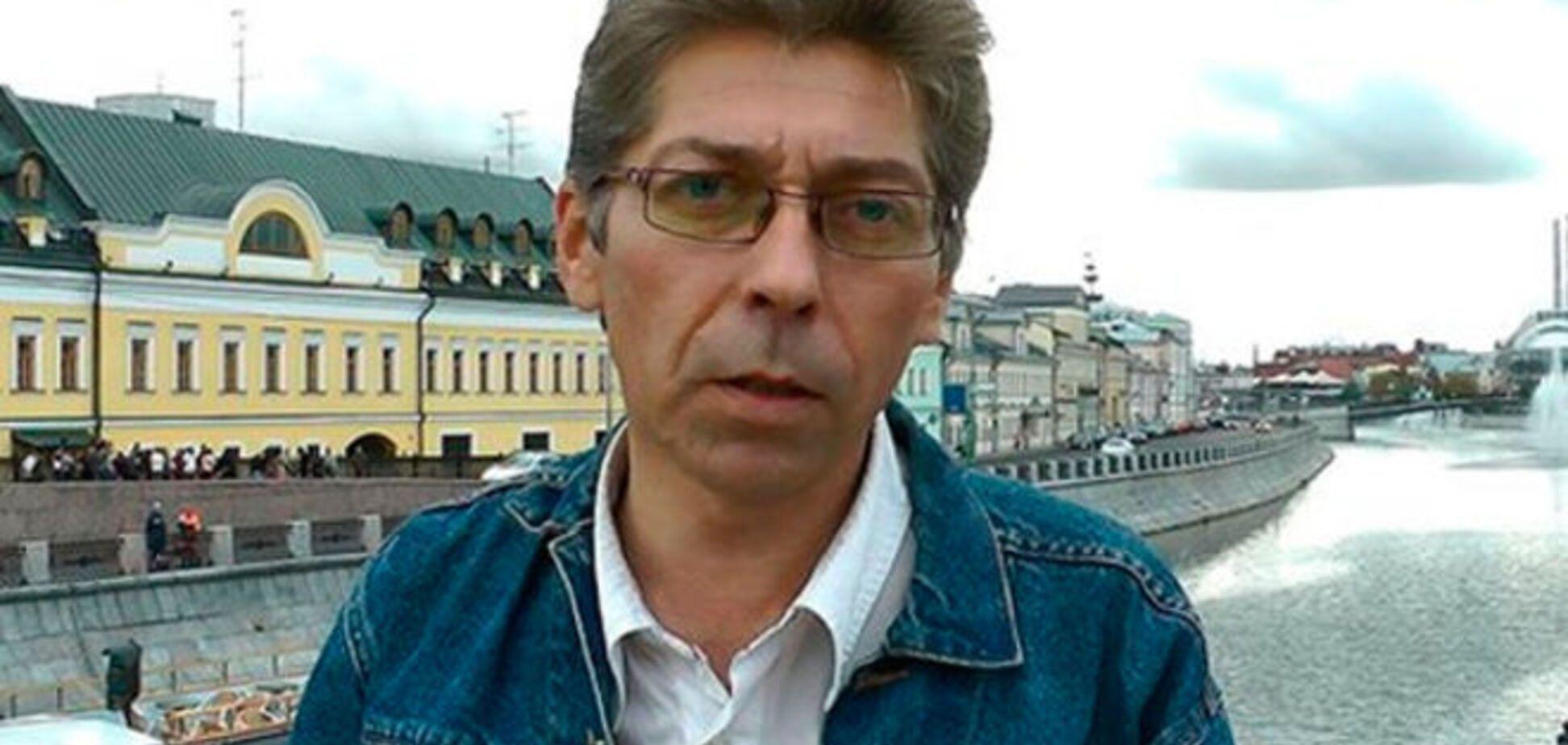 Сотник: збіг 'прямої лінії' Путіна і вбивств в Києві - нехороший симптом