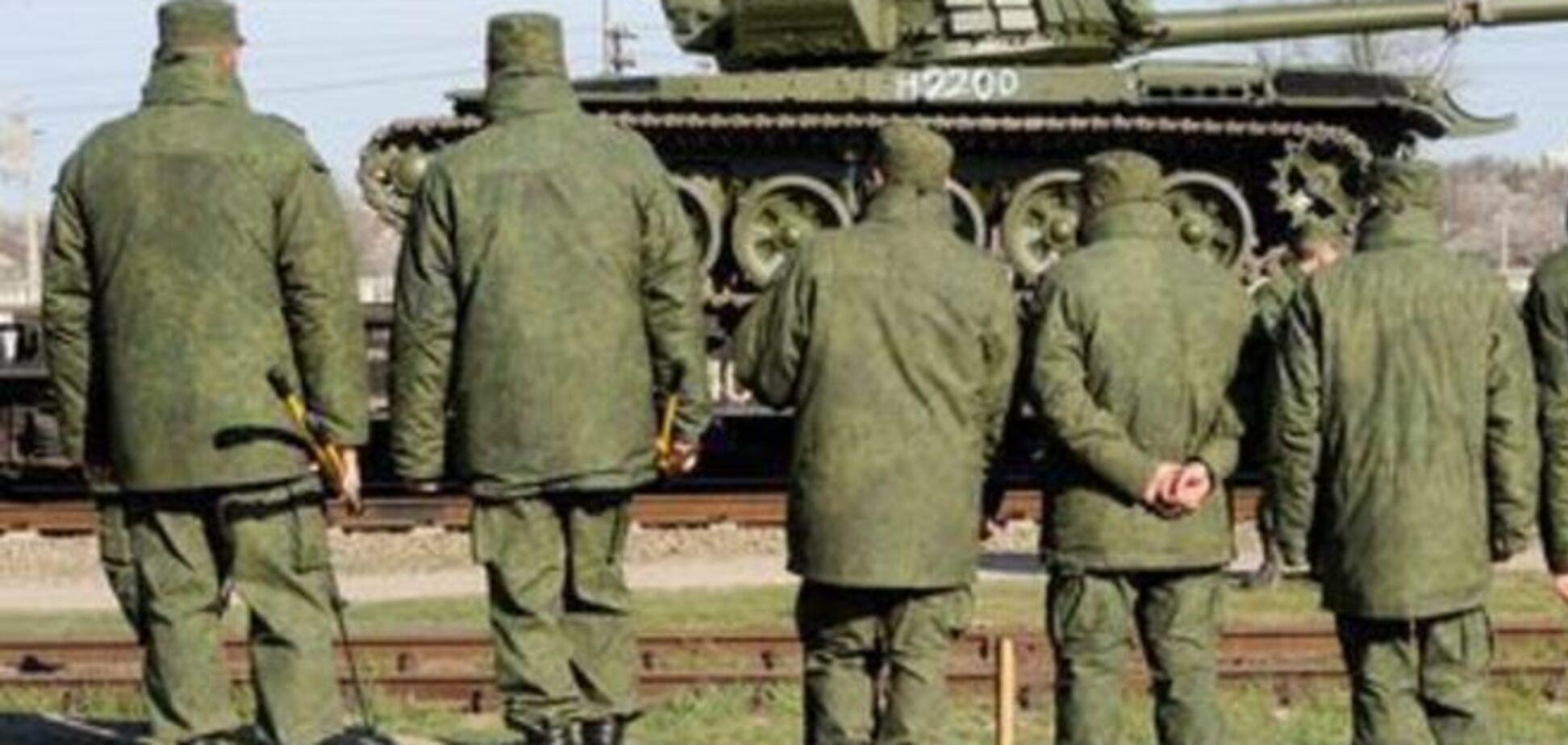 Во Львове начинаются учения с десантом США