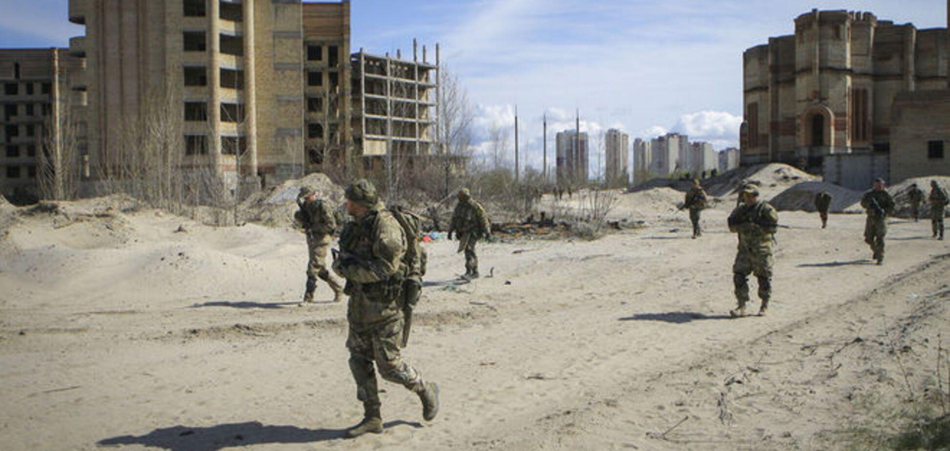 Военный журналист рассказал, как Украине закончить войну на Донбассе