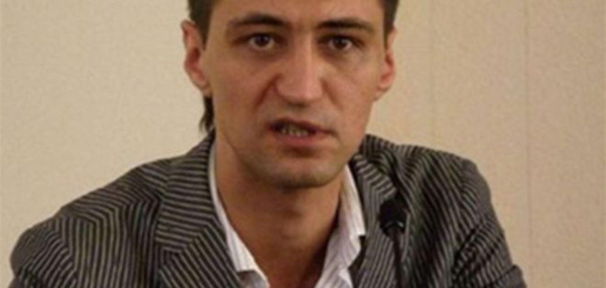 Суд тайно оправдал сына экс-нардепа Ландика, избившего девушку в луганском клубе