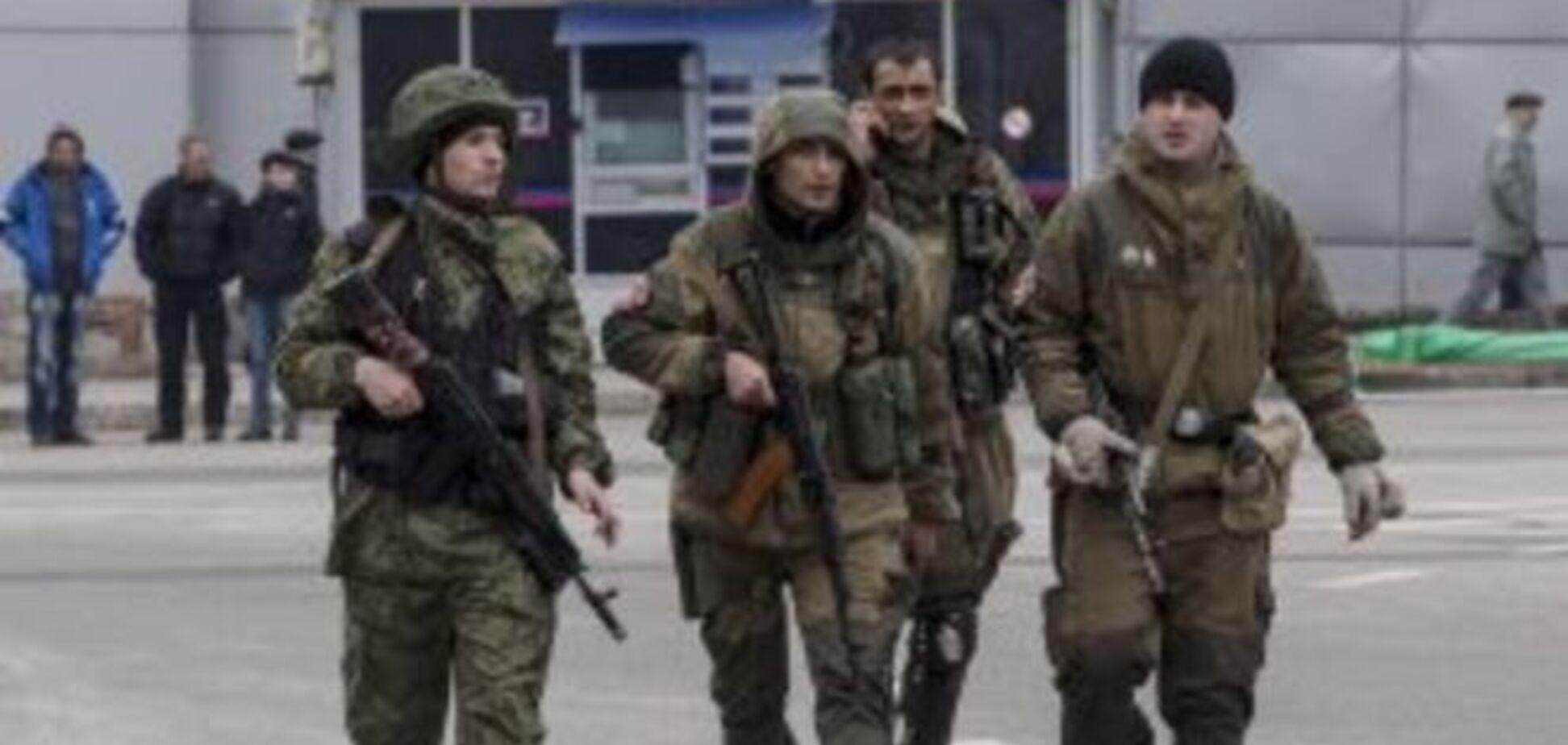 Терористи відмовилися пустити в 'ДНР' Нацбанк України