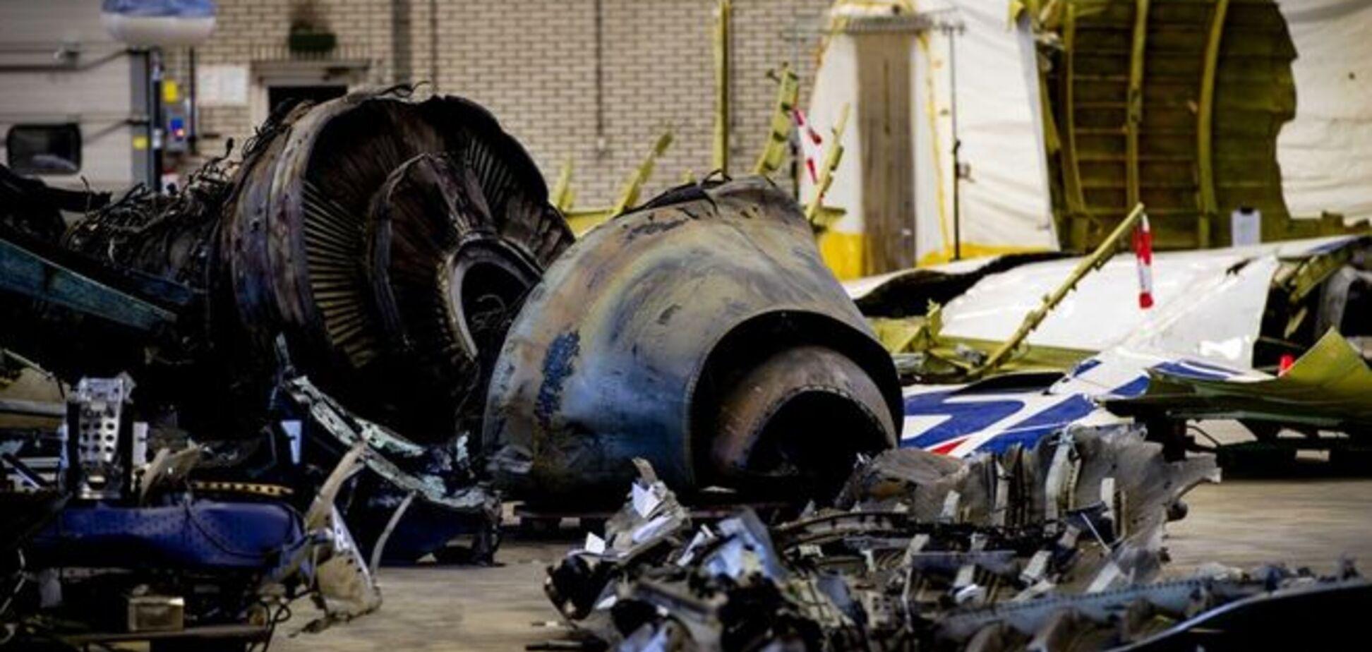 Загибель Boeing-777: Росія знову посковзнулася на власній брехні