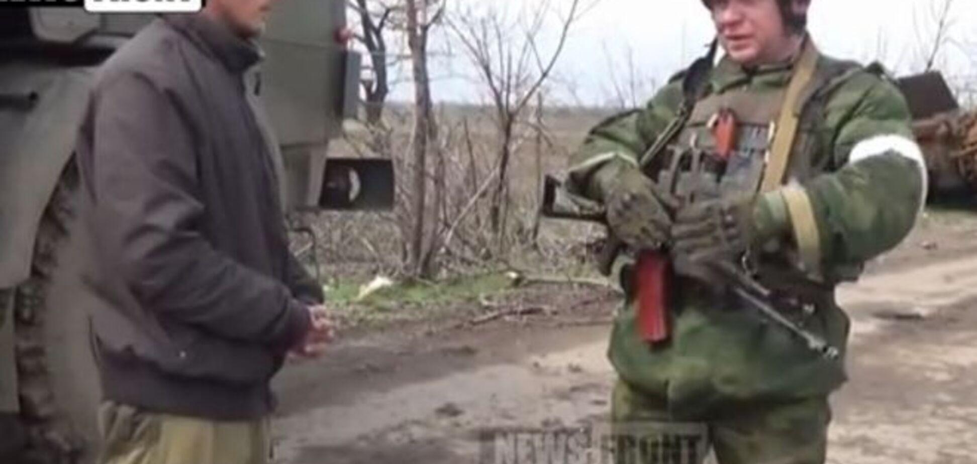 'Бандеровцы' в прошлом: у российских наемников новая цель - 'антихристы в Киеве': видеофакт