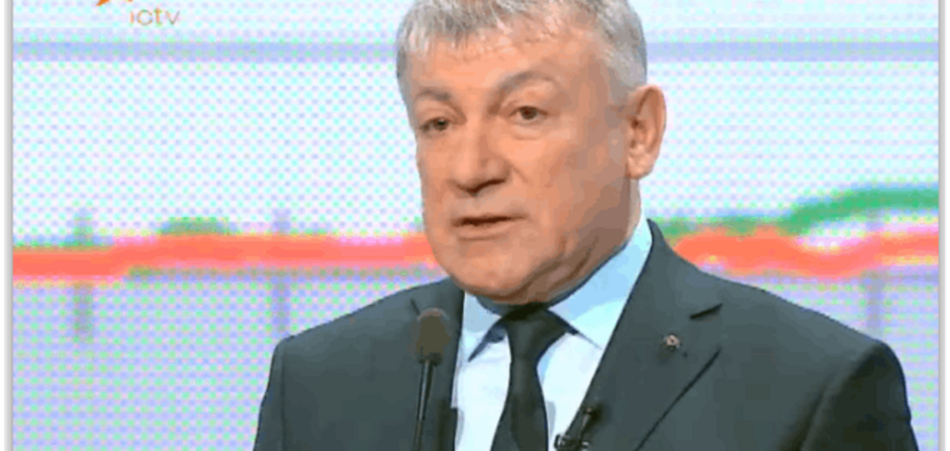 В СБУ подтвердили, что в машине брата Калашникова нашли 6 млн грн