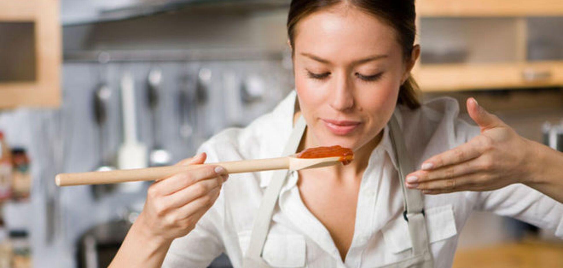 Готовим пищу с пользой для здоровья