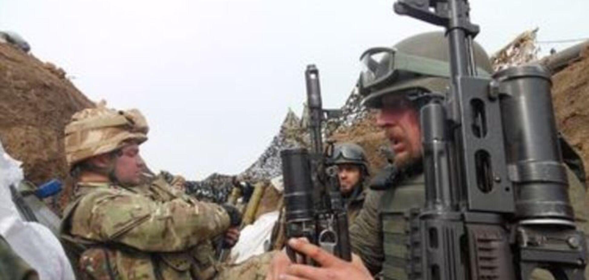 Генсек ОБСЕ нашел в Широкино повод для мира на всем Донбассе