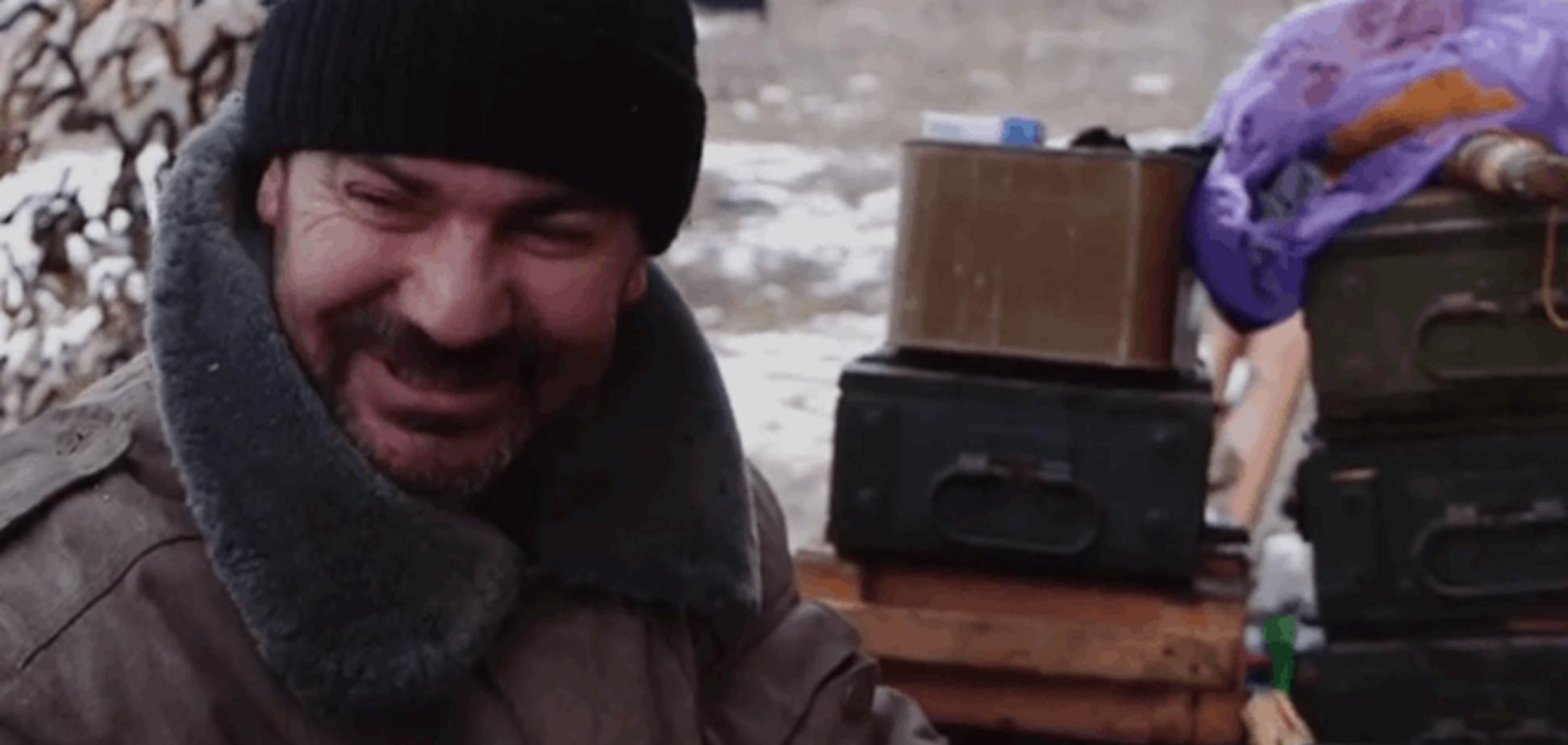 24 години війни. Білоруси зняли фільм про бійців АТО на передовій