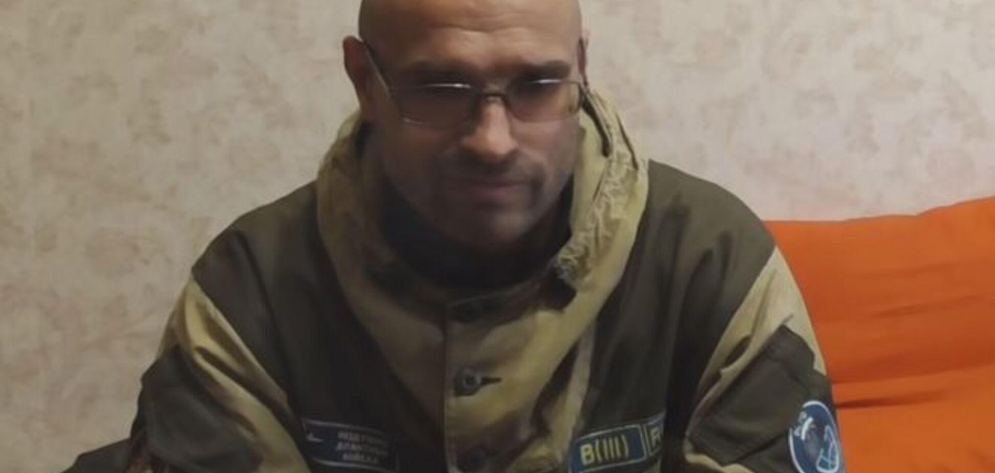 Сброд алкашей и наркоманов. Наемник из России рассказал о вояках 'ЛНР': видеопризнание