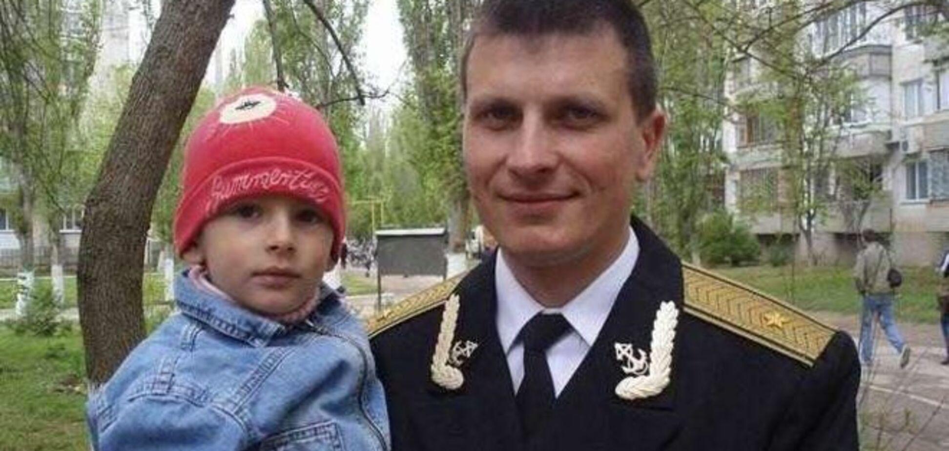 Российский военный, расстрелявший украинского офицера, получил неоправданно маленький срок в Крыму