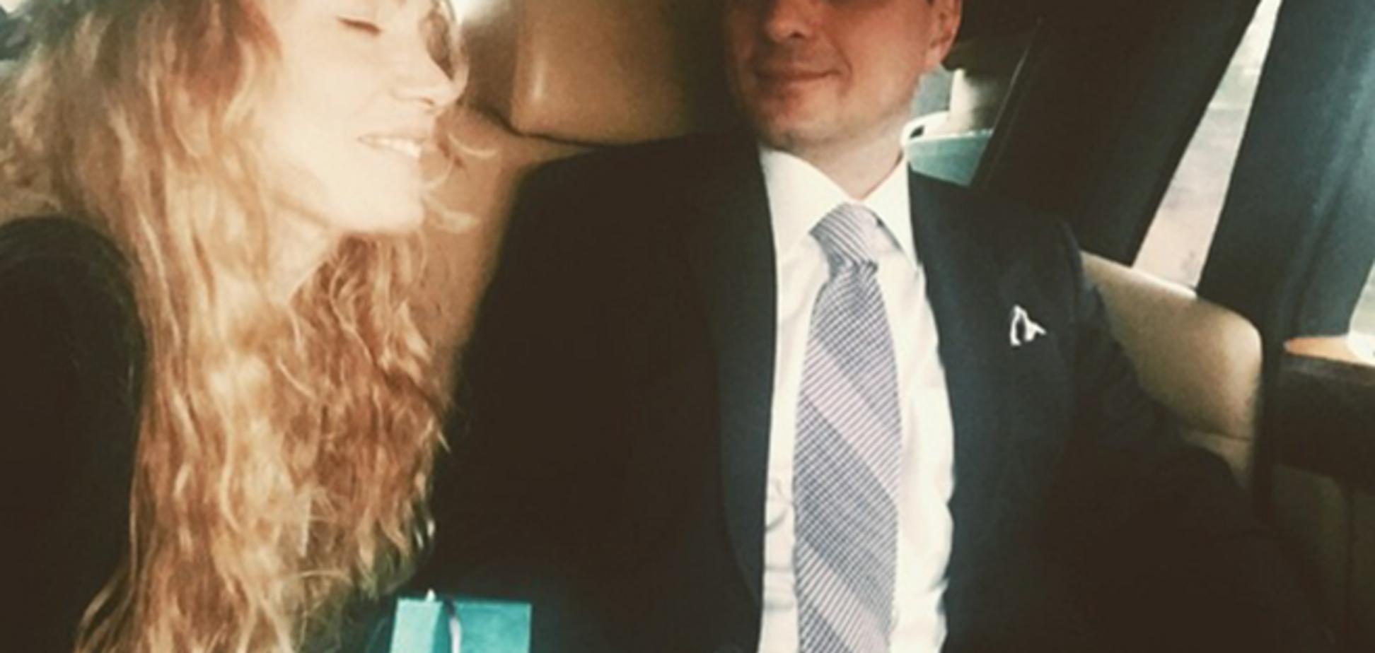 Бывший муж Волочковой связал свою судьбу с рокершей