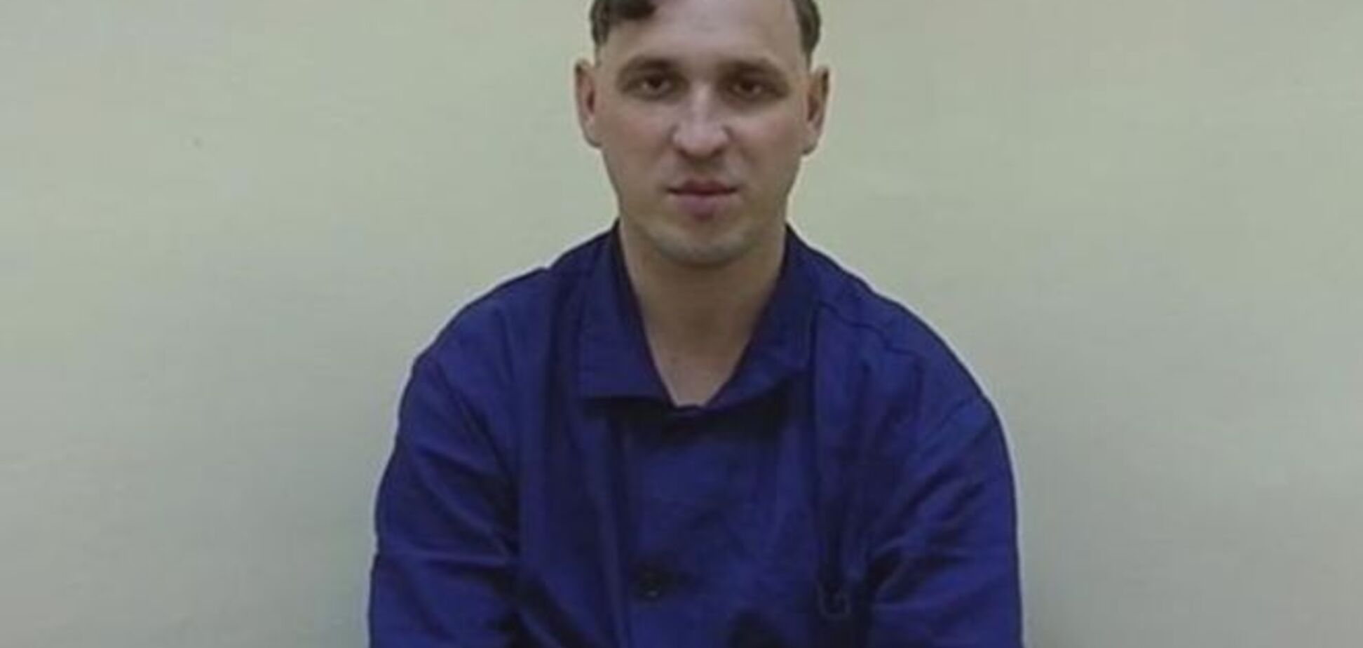 В России 'соратника Сенцова' приговорили к семи годам колонии