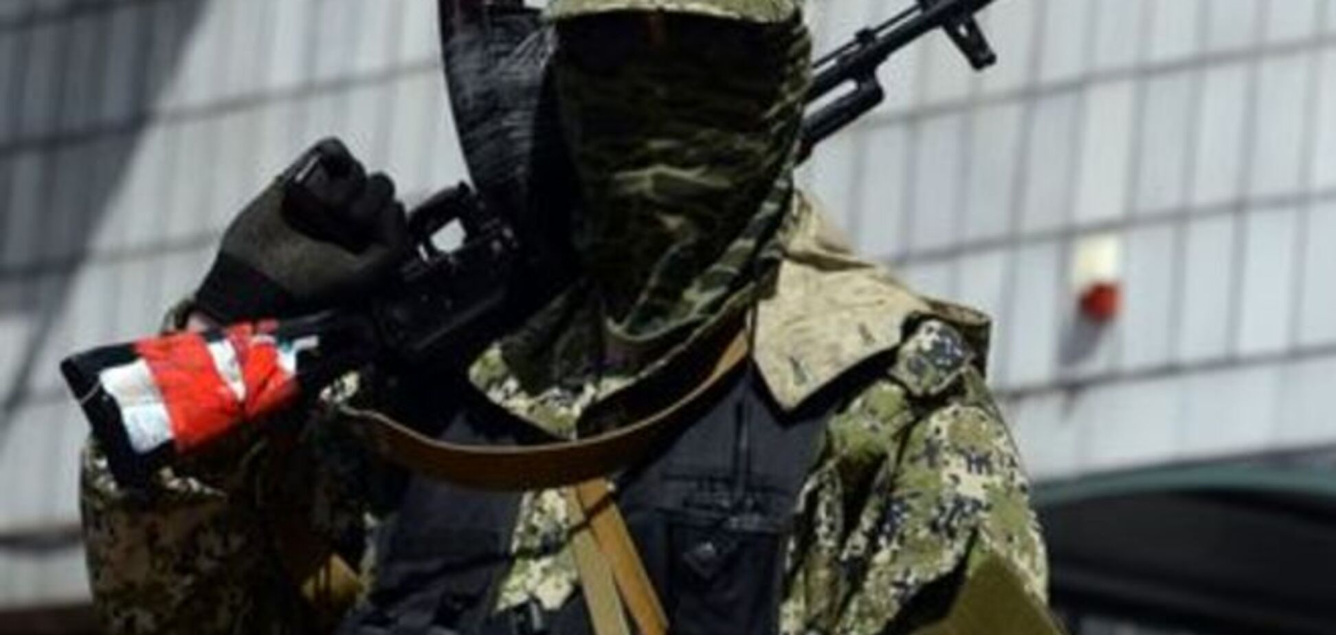 Терроросты считают Путина гением войны