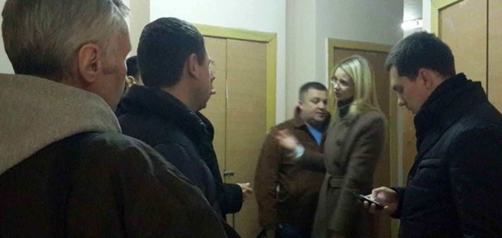МВД: обыск у люстраторов из Минюста проводят по указанию министра, изъят жесткий диск