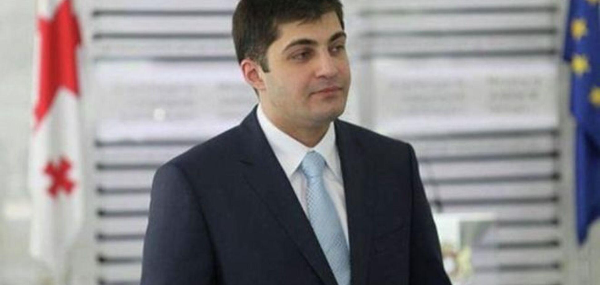 Замгенпрокурора завел дело против того, кто хотел его 'содержать'