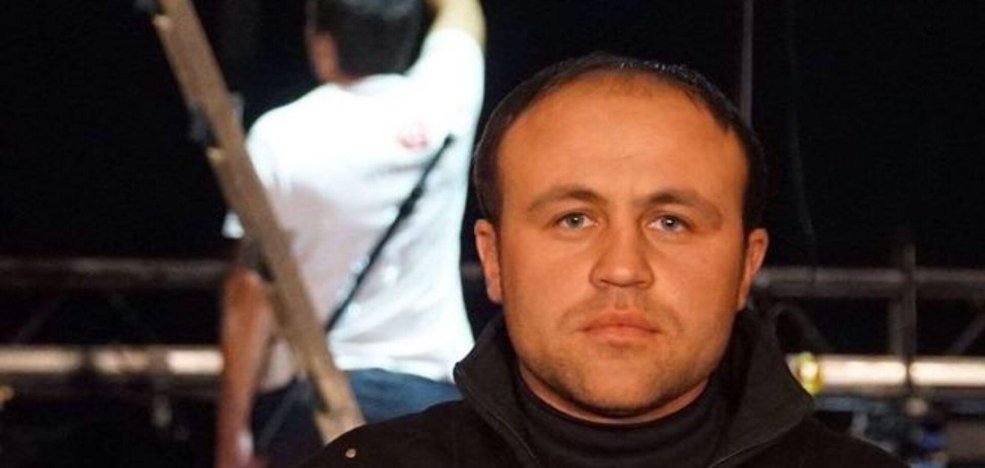 В Крыму начались задержания сотрудников канала ATR