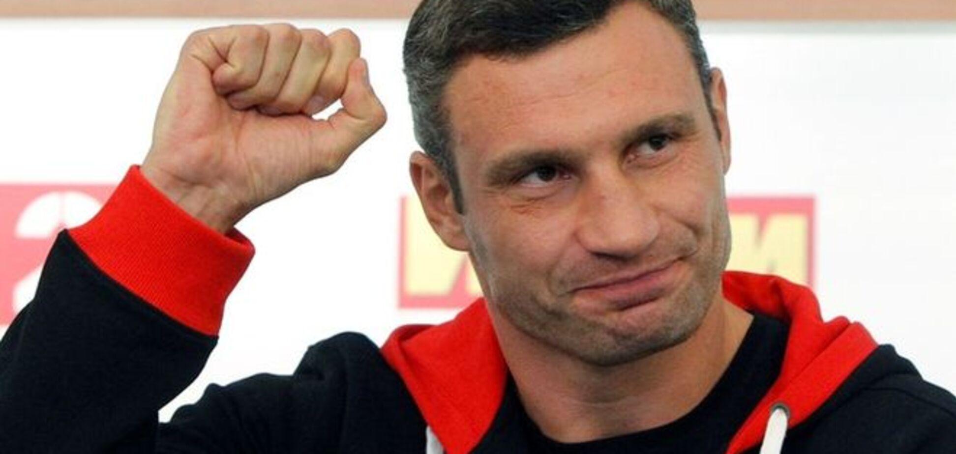 Виталий Кличко зовет Поветкина в Киев на бой-реванш