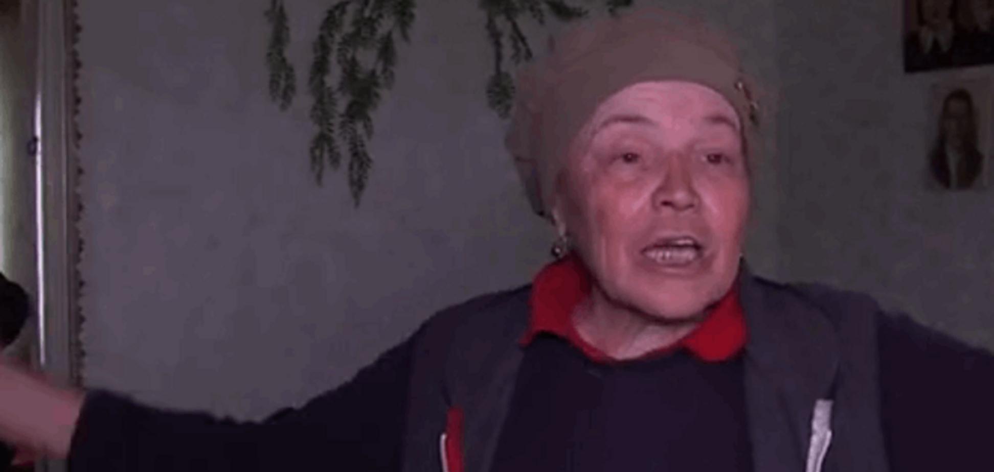 'Ми голосували за Україну!' Жителі Гранітного живуть під обстрілами терористів: відео
