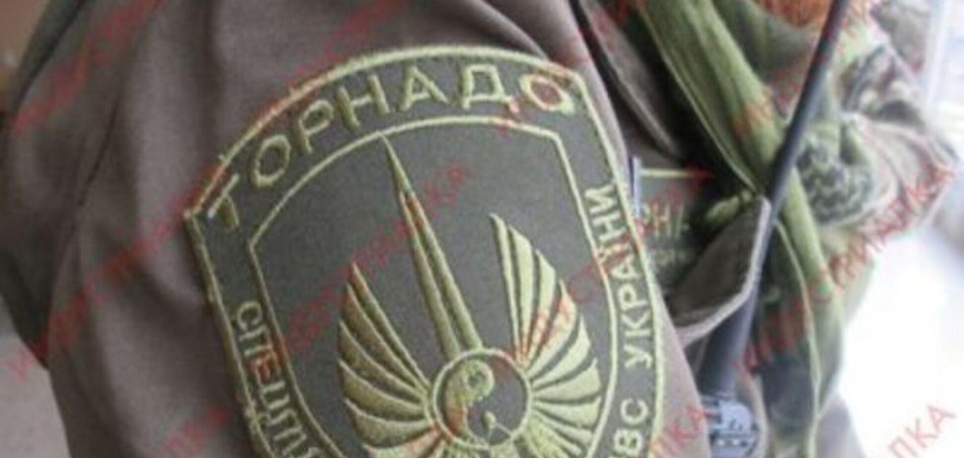 'Криса' в МВС 'злила' терористам телефони та адреси бійців батальйону 'Торнадо' - солдат Нацгвардії