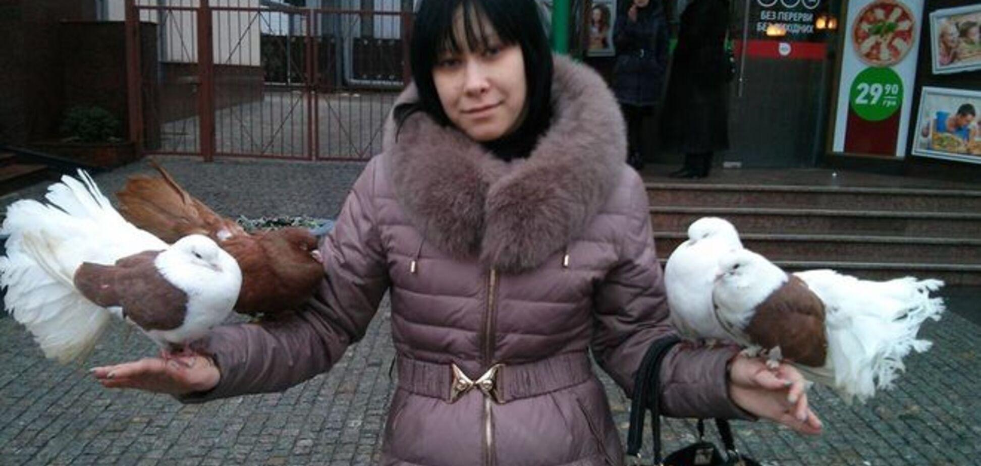 Девушку-волонтера, спасшую украинских солдат, зверски избили в Днепропетровске
