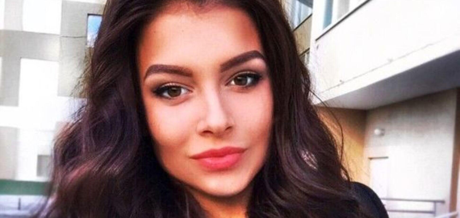 10 лучших фото 'Мисс Россия 2015' Софии Никитчук