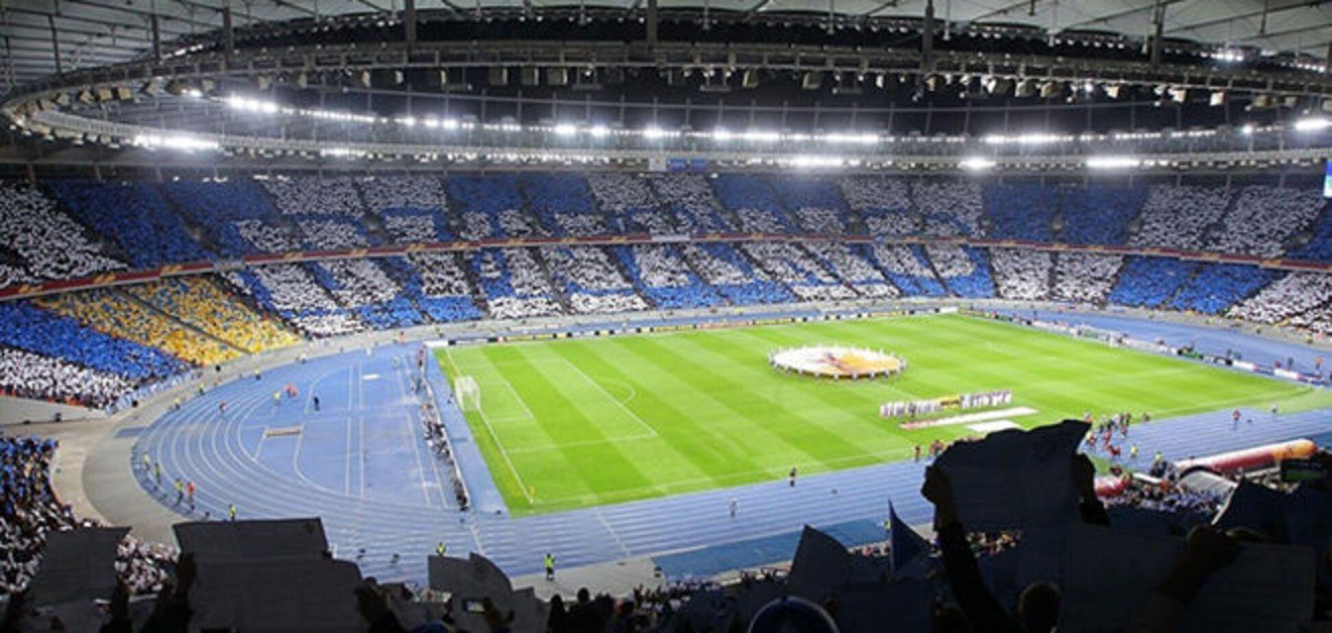 Шансы 'Динамо' на полуфинал Лиги Европы: мнение 'Обозревателя'