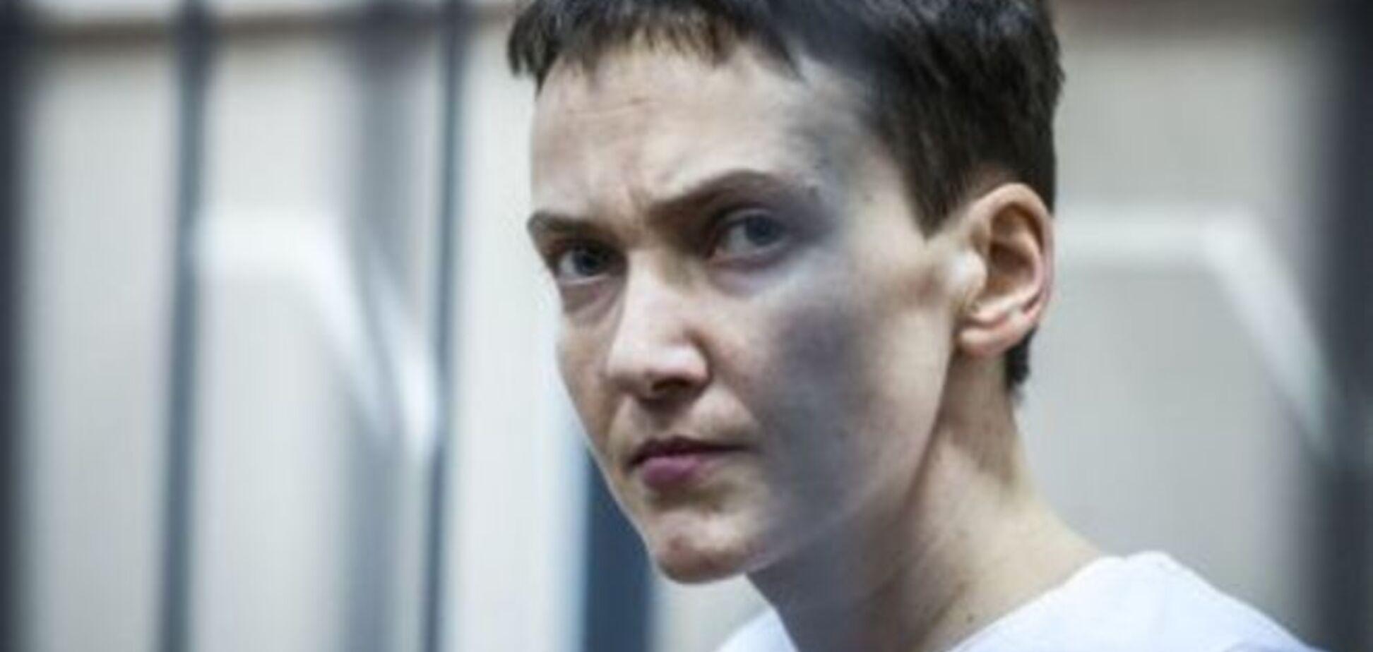 Вони пішли ва-банк: у п'ятницю Савченко пред'являть нову статтю звинувачення - адвокат