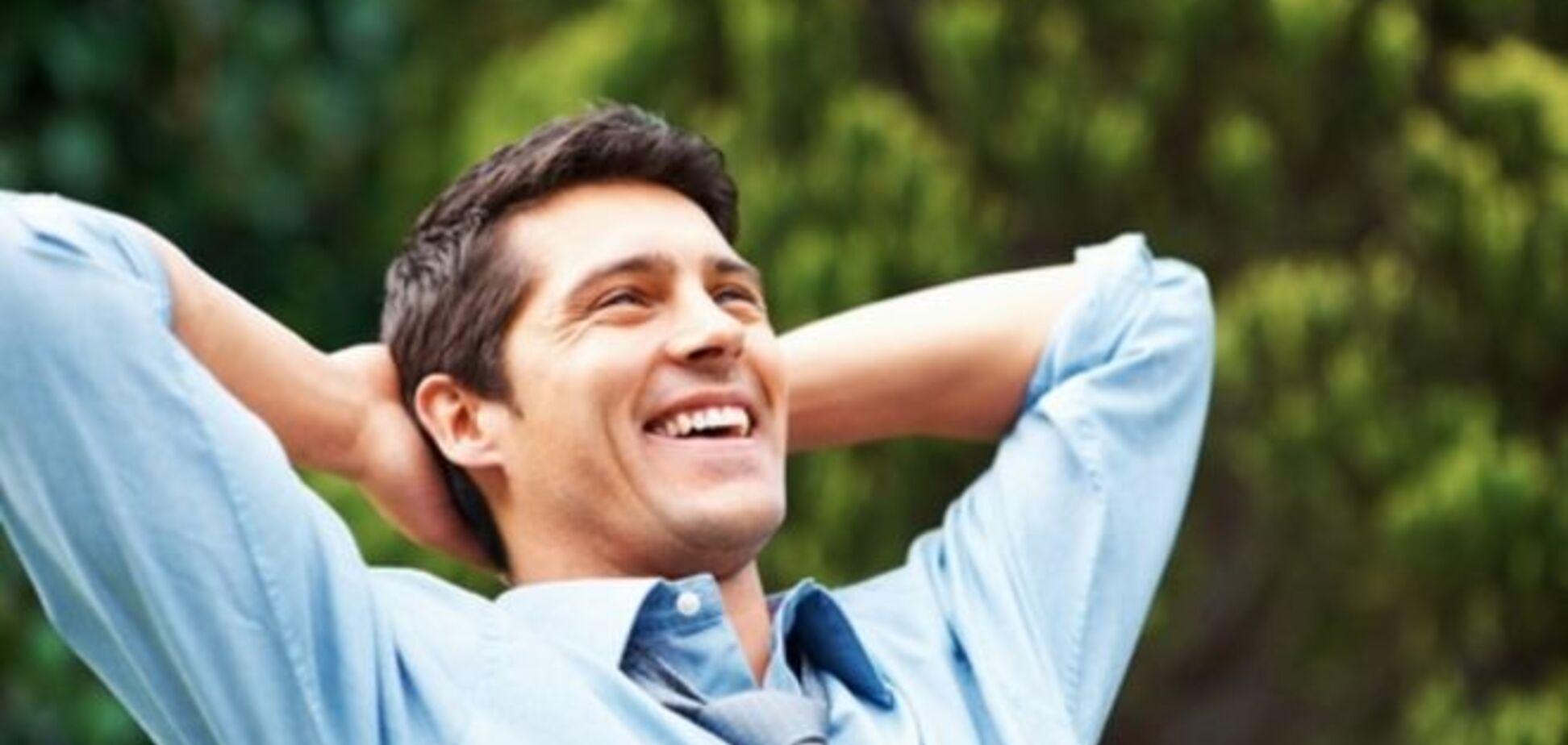 Раскрыт секрет мужского долголетия и карьерного успеха