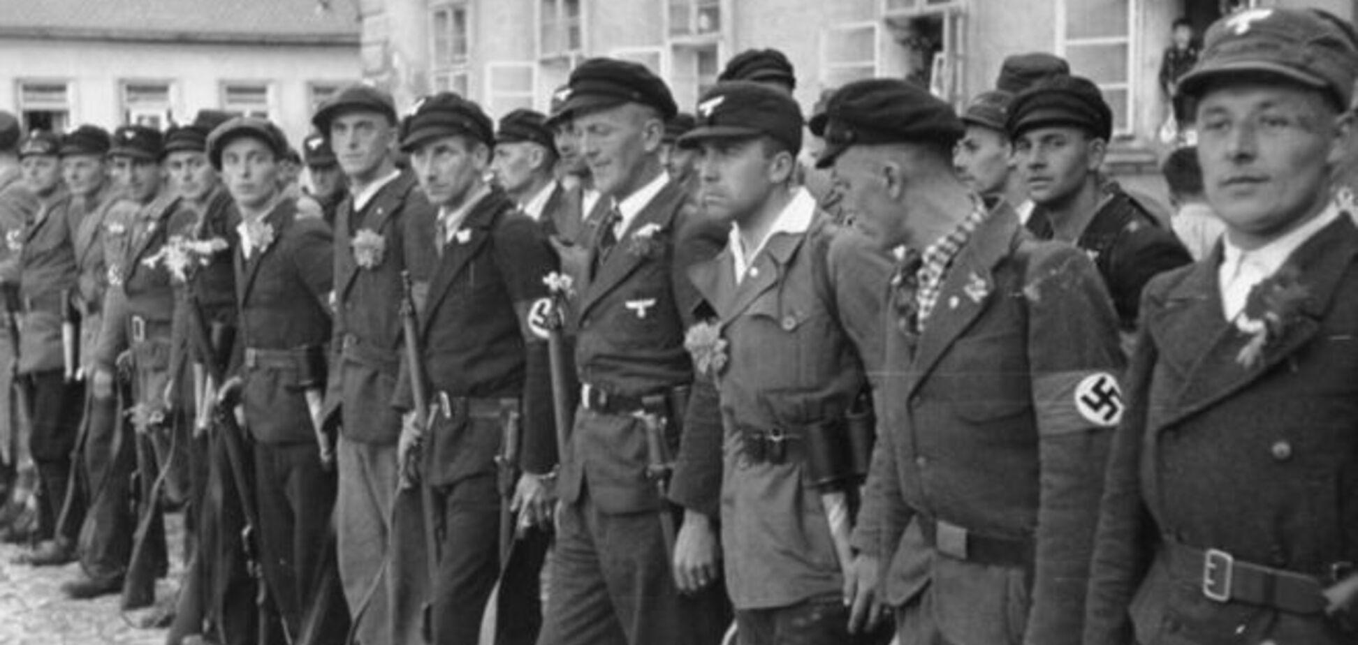 'Фюрер! Введи войска!': как накликали на себя беду немцы Силезии