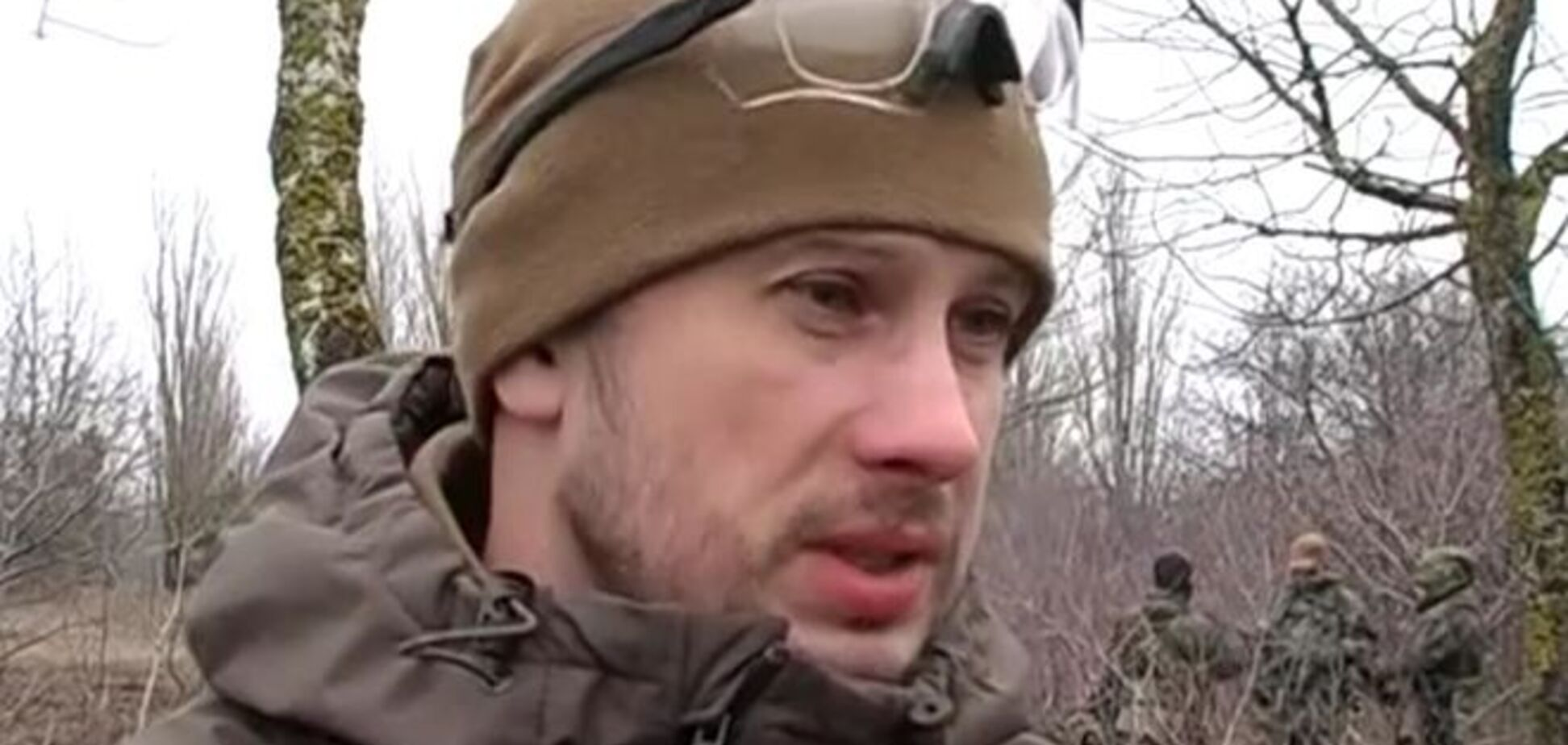В 'Азове' заявили о готовности выйти из Широкино