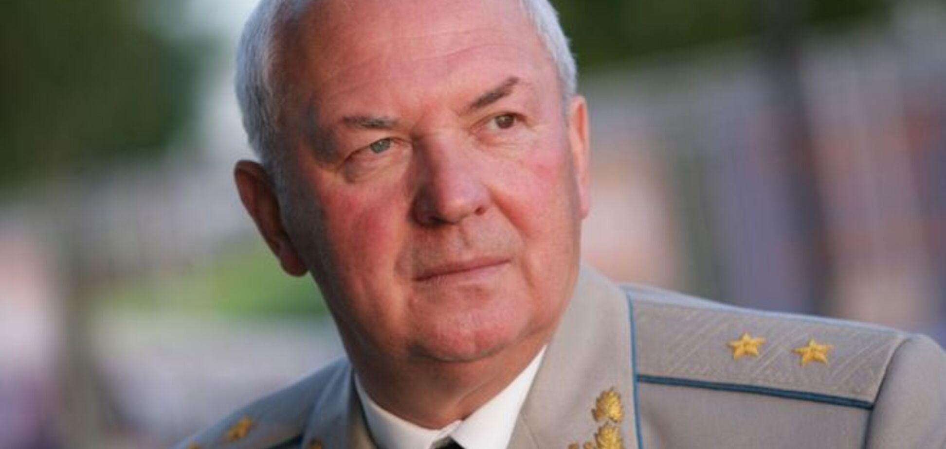 Генерал Скіпальський розповів, що потрібно зробити з СБУ