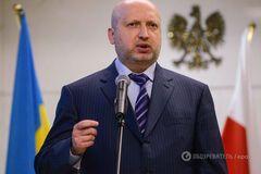 Вбивства Бузини і Калашникова вигідні противникам України - Турчинов