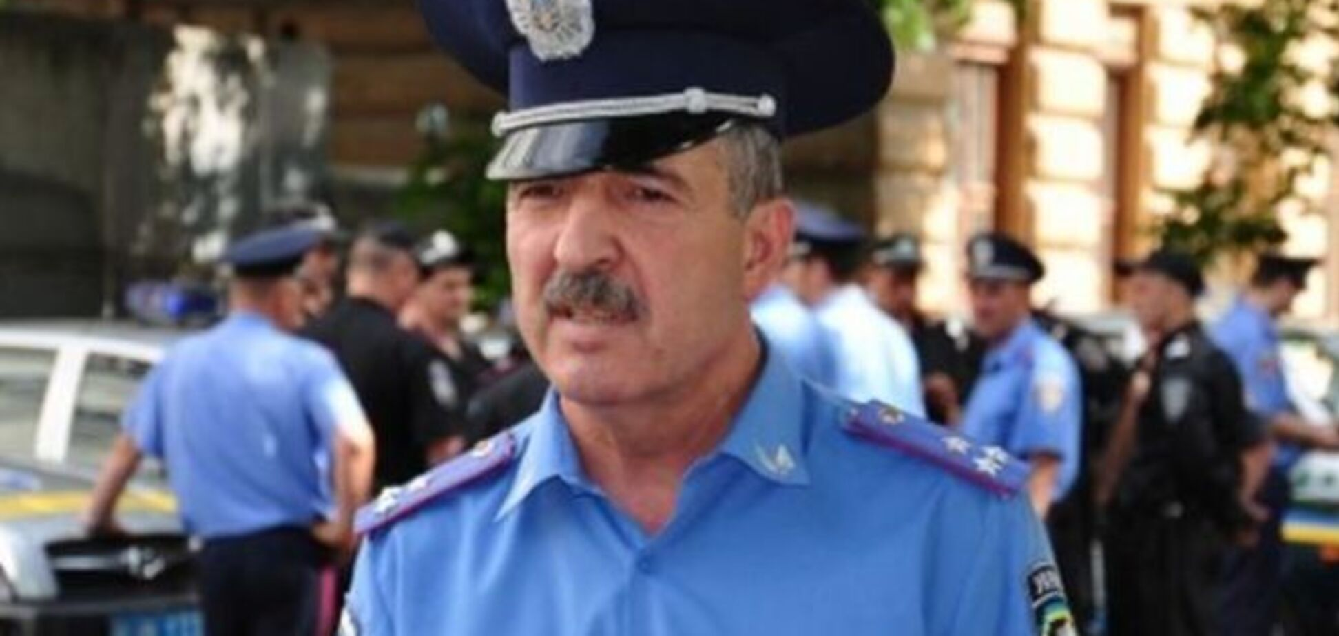 Обвиняемый в событиях 2 мая в Одессе милиционер сбежал в Приднестровье