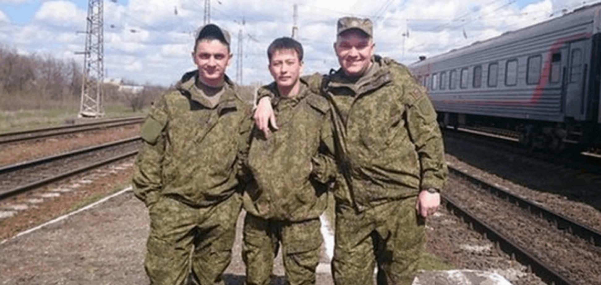 Из пылающего Забайкалья россиян отправляют в 'ростовско-украинскую' командировку