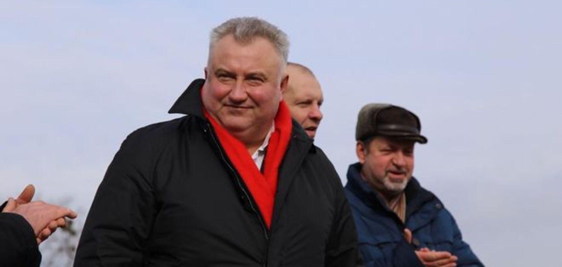 Береза в ПАСЕ рассказал, за что убили Калашникова